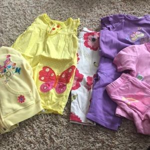 Other - Lot if 12 month girl cloths
